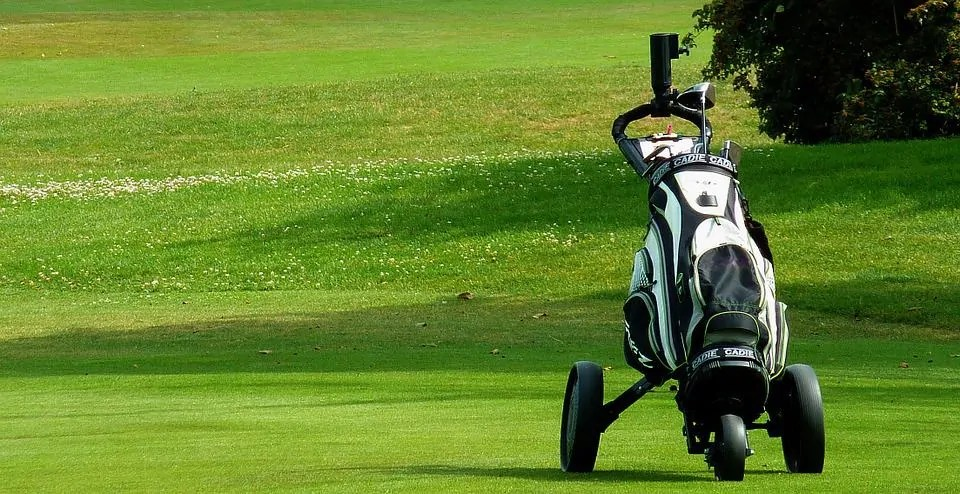 top electric golf trolley