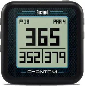 Bushnell Phantom Handheld Golf GPS Review