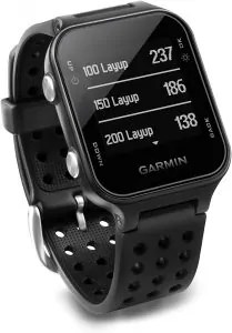 Garmin Approach S20 Watch Review