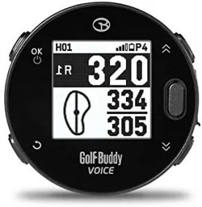 GolfBuddy Voice X Review