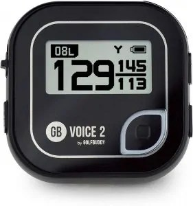 GolfBuddy's Voice 2 GPS Review