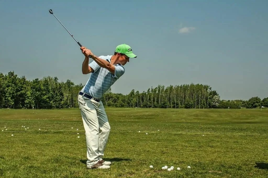 Calculating & Improving Your golf Handicap