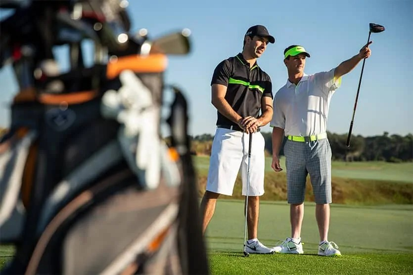 Are Golf GPS Devices & Rangefinders Legal
