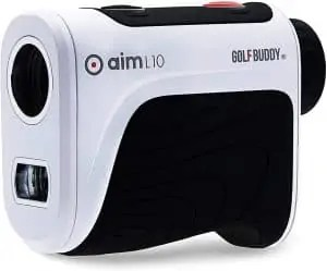 Golfbuddy Aim L10 Review