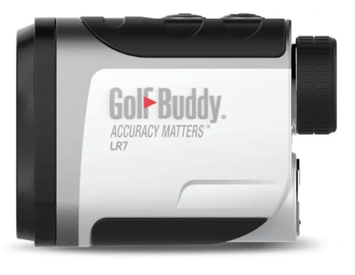 Golfbuddy LR7 Review