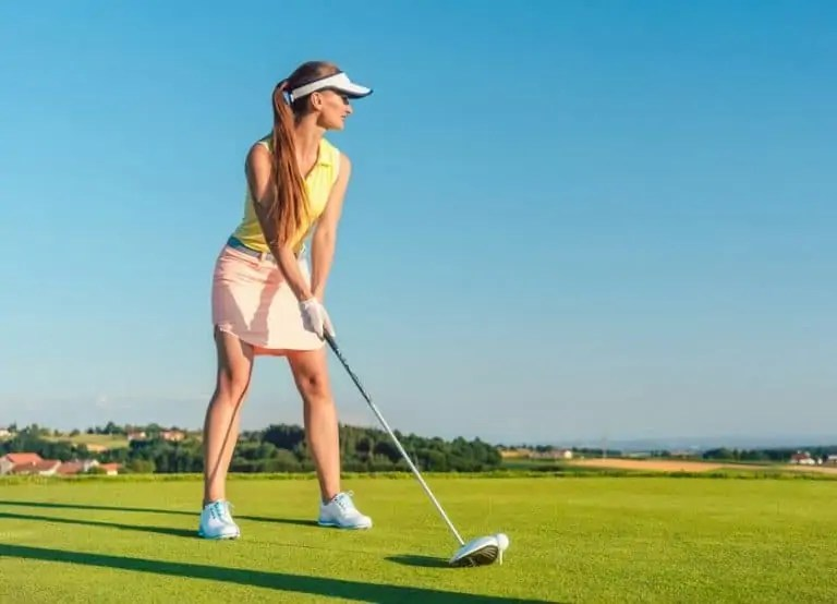 How to Calculate Golf Swing Speed