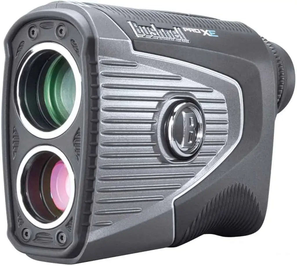 Latest Bushnell Pro XE Review