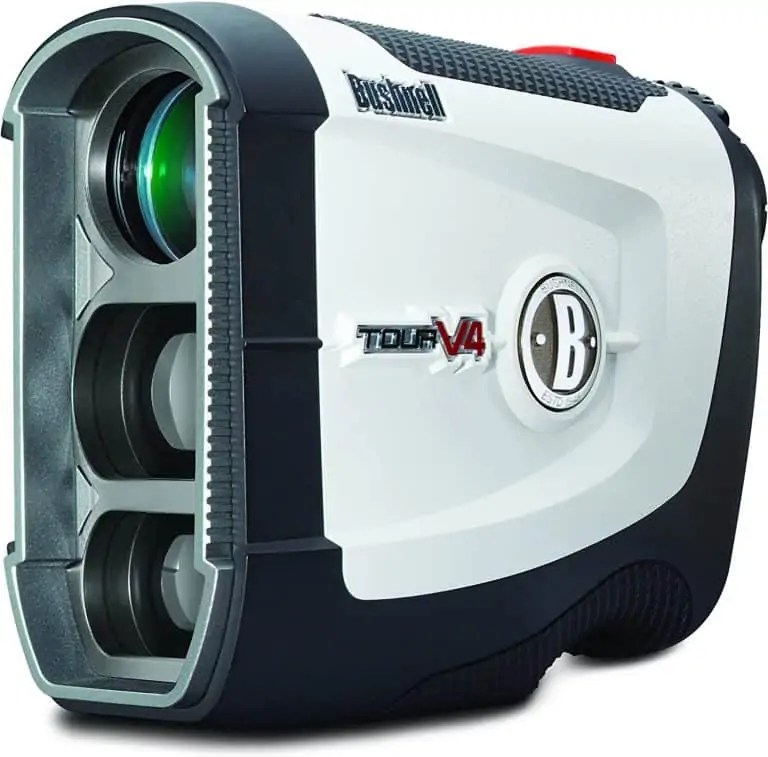 Bushnell Tour V4 Rangefinder Review