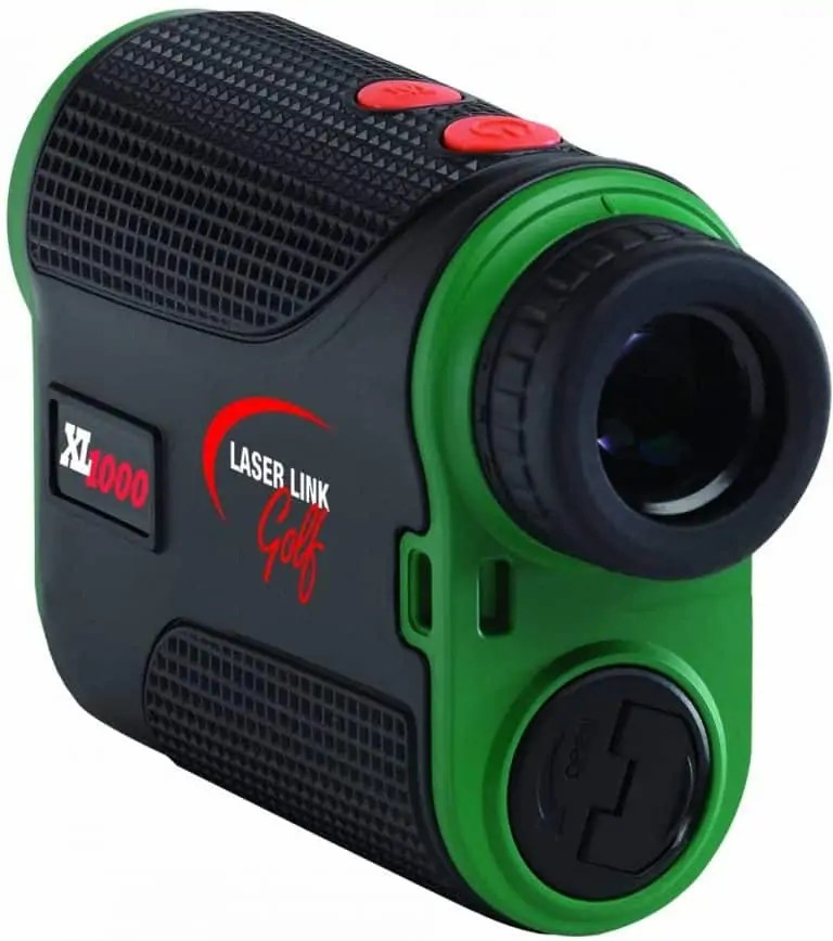 Laser Link XL 1000 Rangefinder Review