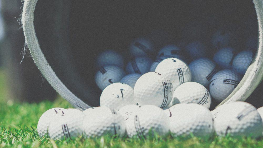 guide to equipment for golf