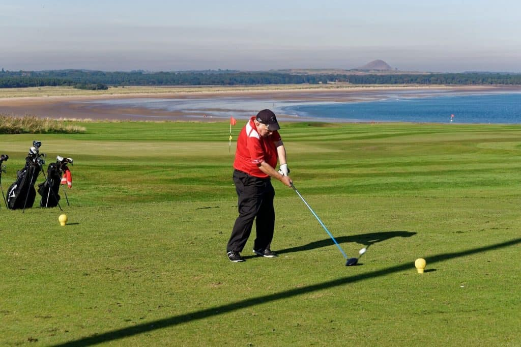 Swing Tips That Are Guaranteed To Reduce Your Handicap