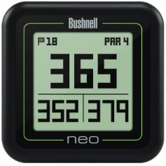 bushnell neo ghost distances green