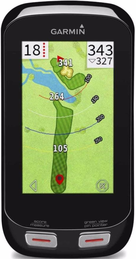 Garmin Approach G8 vs SkyCaddie Touch – Review, Compare