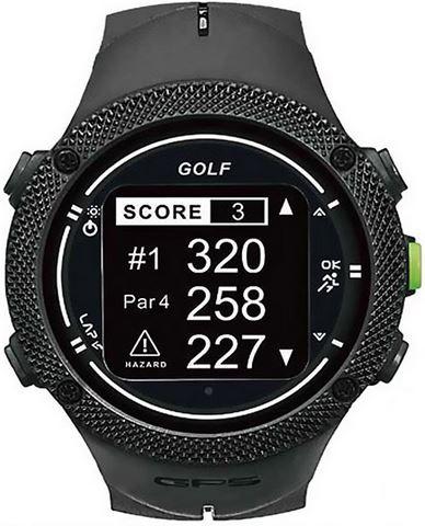 lofthouse pro nav x3 golf gps watch
