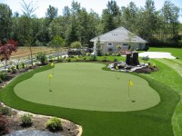 Synthetic Putting Greens | Golfgreenmaker's Blog