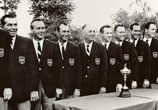 1967 Ryder Cup