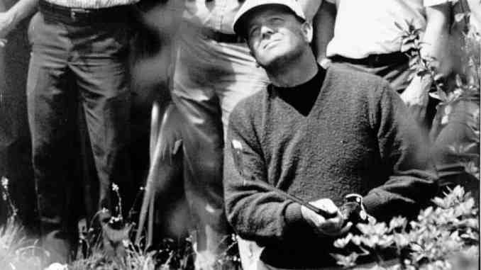 Billy Casper