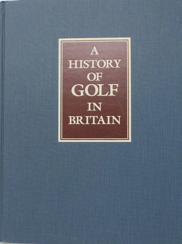 A History of Golf in Britain
