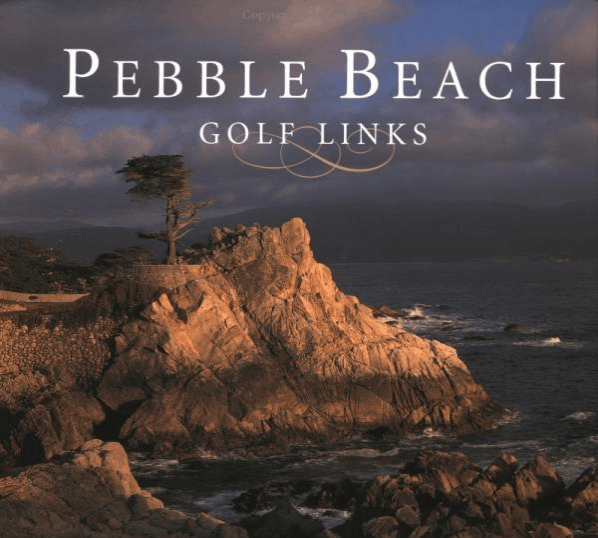 Pebble Beach Golf Links: The Official History