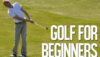 Five Essential Golf Tips for Beginners - Golficity