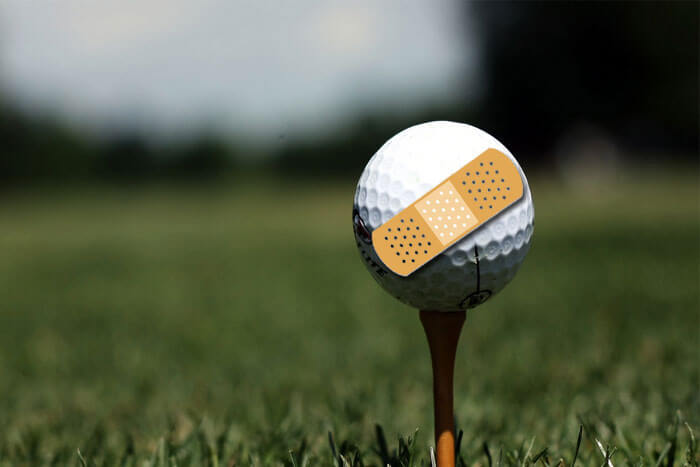 does your golf game