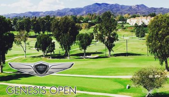 Image result for the genesis open 2018