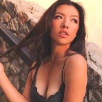 Hump Day Hottie - USC Golfer Lily Muni He