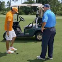 PGA TOUR Still Not Allowing Shorts on Course
