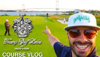 Golf Podcast Episode 234: Special Guest Erik Anders Lang