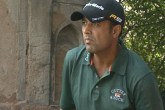 Atwal fired a sizzling seven-under-par 65 to share the early halfway lead with countryman Gaganjeet Bhullar.