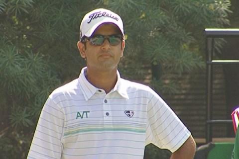 Chiragh Kumar straight face