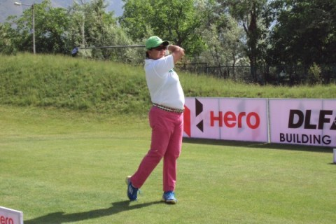 Smriti Mehra finishes 6th at the Mission Hills Vantage Course