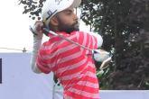 Bikramjit Singh Sandhu in the PGTI Pre-Qualifying event