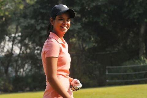 Vani Kapoor looking to make it three in a row this week