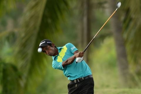Rashid Khan is hoping for a good week in Indonesia to ignite his season