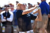 Jordan Spieth will chase a second major title
