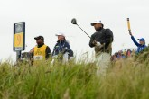 Anirban Lahiri has been brilliant for most of the week at The Open Championships