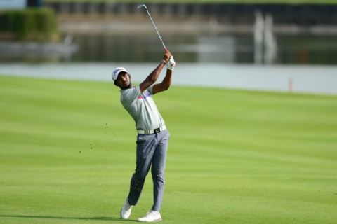 Chikkarangappa and Shubhankar secure their presence on the Asian Tour with a solid week in Thailand