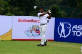 Siddikur Rahman reached out to his fans through an intimate blog on the Asian Tour website