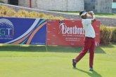 Pune Open champion - Harendra Gupta
