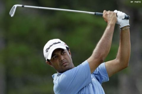 St Jude Classic: Arjun Atwal shot a fine 68 at the TPC Southwind in Memphis