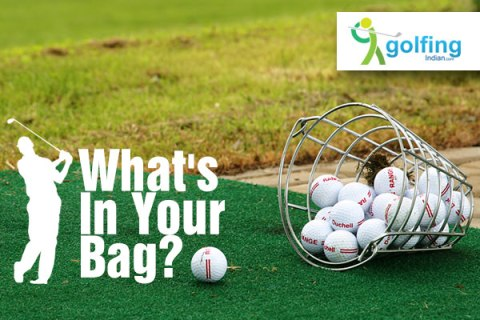 Golf in India