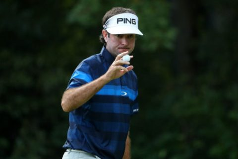 Bubba Watson - Fifth Vice Captain - Ryder Cup