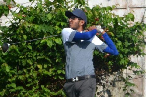 Karandeep Kochhar set pulses racing with some sensational golf at the Tollygunge Club