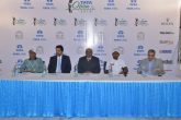 Press Conference 15th TATA Open 2016