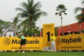 Danny Willett of England during Maybank Championship Malaysia 2017