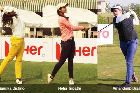 Top contenders at Tollygunge
