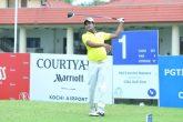 Harendra Gupta - Cochin Masters 2017