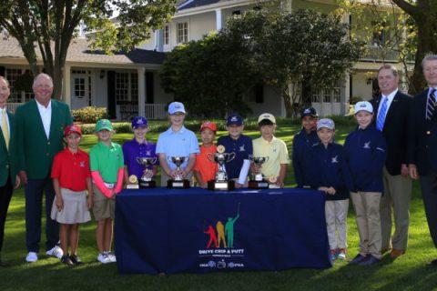 Masters Champions at DCP Championship 2017