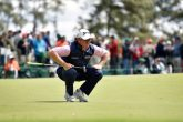 2017 Masters - William McGirt